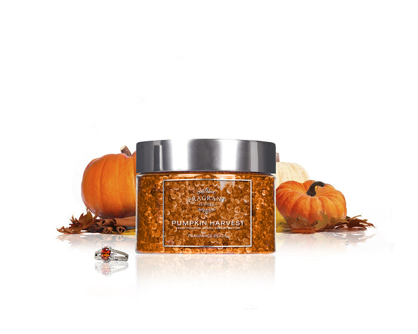 Pumpkin Harvest - Fragrance Beads