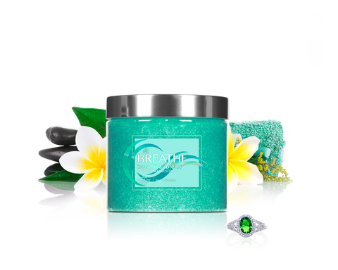 Breathe - Spa Body Scrub