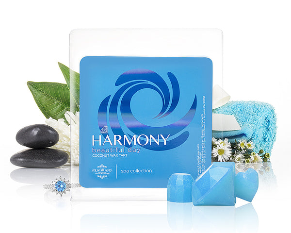 Harmony - Spa Wax Tarts