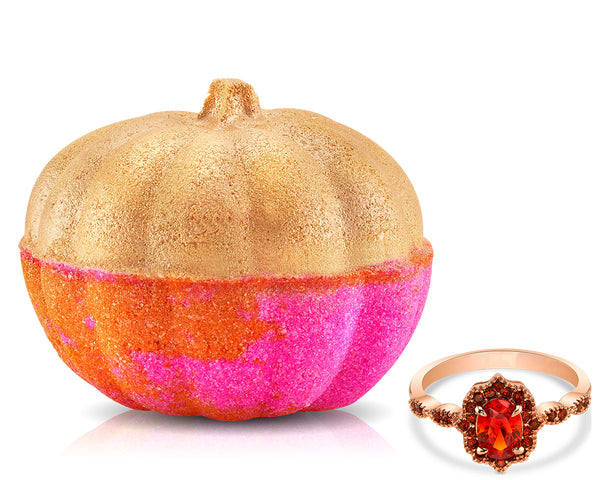 Hello Pumpkin - Bath Bomb