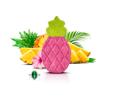 Pineapple Dreaming - Bath Bomb