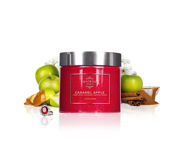 Caramel Apple - Body Scrub