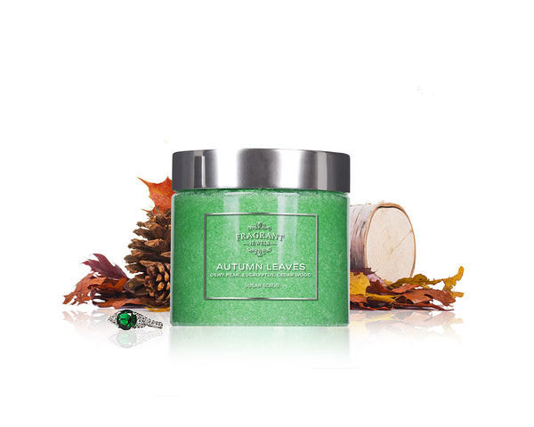 Autumn Leaves - Body Scrub