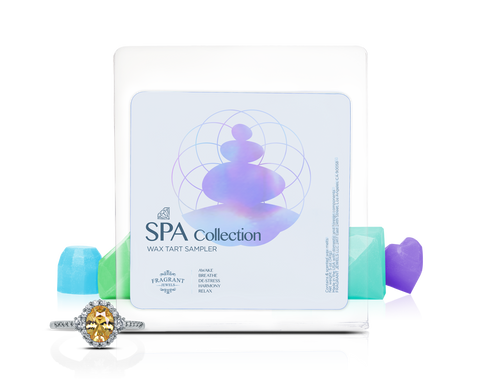 Spa - Wax Tart Sampler