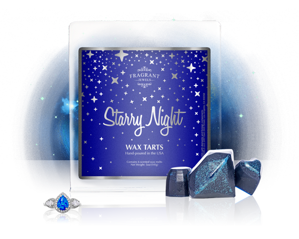 Starry Night - Wax Tarts