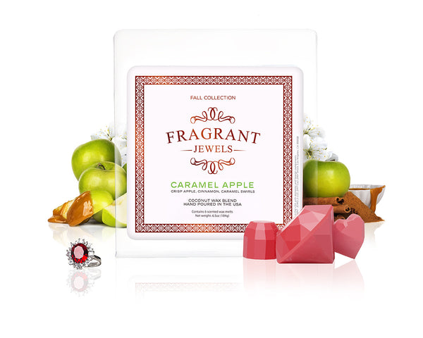 Caramel Apple - Wax Tarts