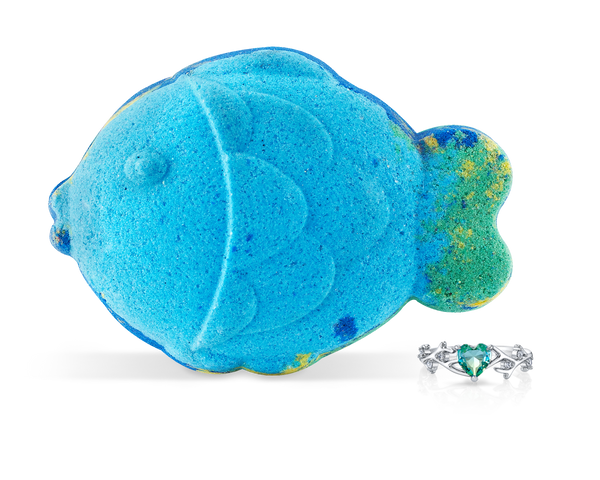 Under the Sea - Bath Bomb