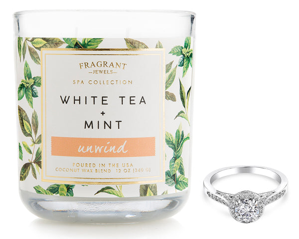 Unwind - Jewel Candle
