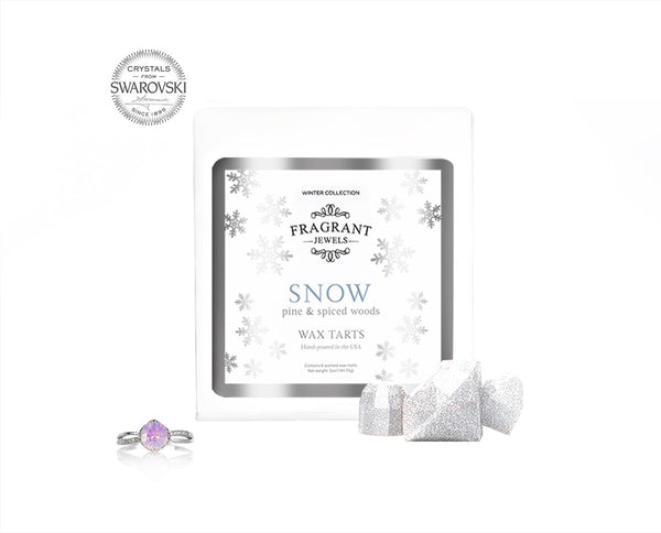 Snow - Wax Tarts