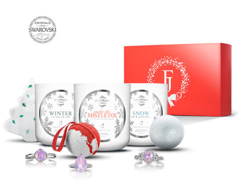 Winter Collection - Super Gift Set