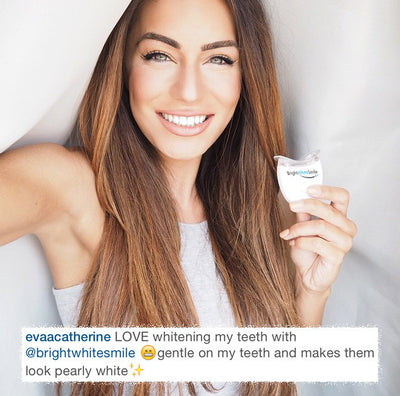BrightWhite Smile Teeth Whitening Kit