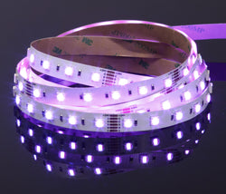ELA -34873 IP65 12MM RGBWCCT LED Strip 50 Metre Reel
