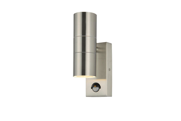 Copy of ZN-29179-SST - Leto & Down /w PIR Stainless Steel