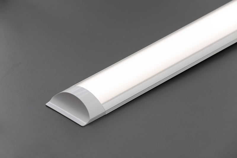 CUL-30698 - Reno 20w 3000k LED Batten  600mm