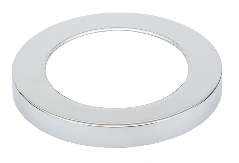 SPA-34012-CHR - Tauri Magnetic Ring for 6W Panel in Chrome Finish