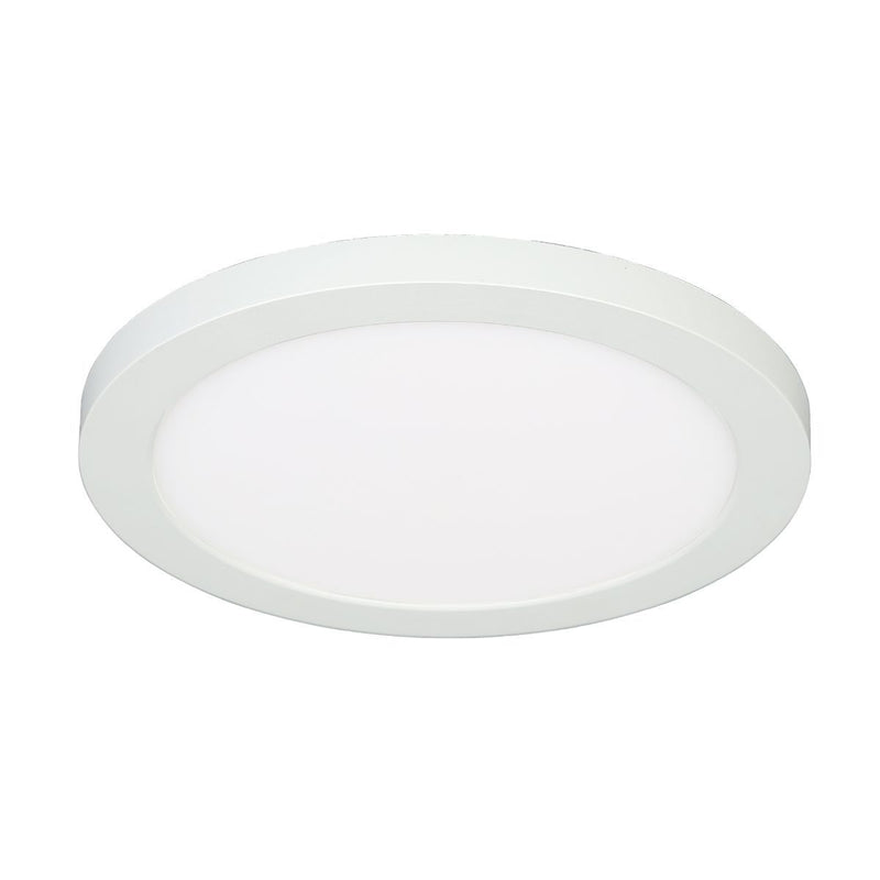 SPA-35710 - Tauri 24W LED Wall/Ceiling 5-in-1 Light in White Finish