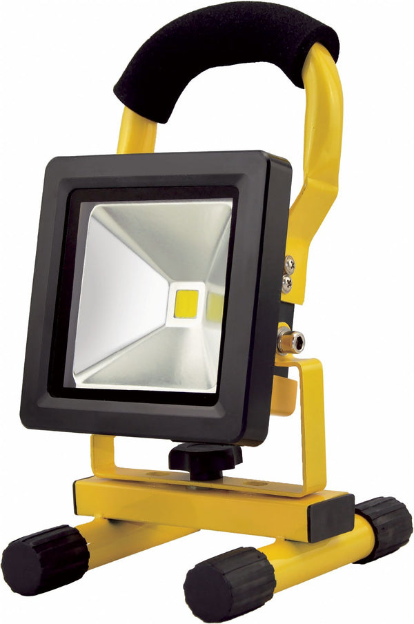 ZN-31386 - 20w Rechargeable Flood Light