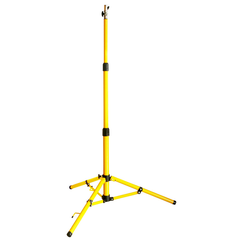 ZN-31387 - 1.5m Tripod For Worklights Sblk