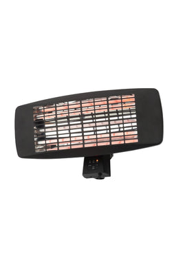 ZR-32297-BLK - Blade Wall Mounted Variable Patio Heater Blk