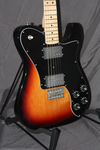 2015 Fender Telecaster Deluxe - Made in Mexico- w/ Hard Case