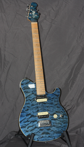 OLP Music Man Licensed MM1