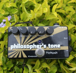Pigtronix Philosopher's Tone Analog Compressor/Sustainer