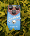 Greer Tomahawk Deluxe Drive Pedal