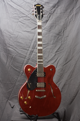 Gretsch Streamliner G2622LH/FS Left-Handed