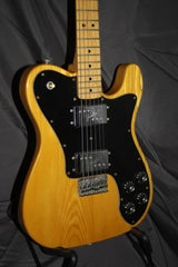 '93 Fender Telecaster Deluxe '72 Re-issue