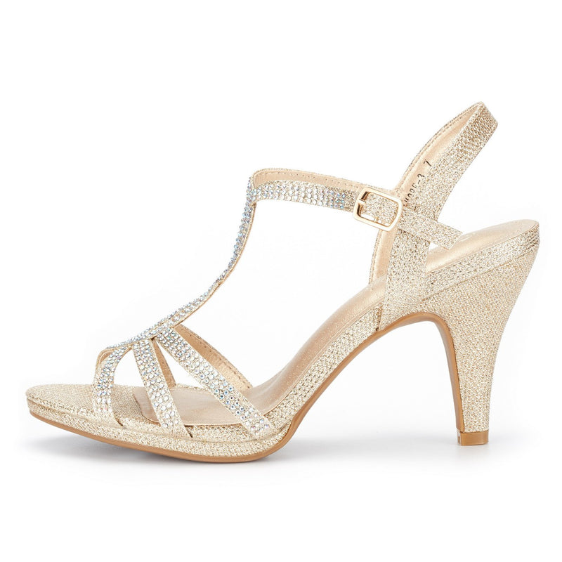 Women's AMORE_3 Heeled Sandals