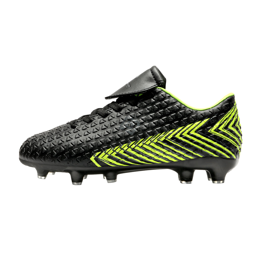 Boys Girls MEGA-2K Soccer Shoes