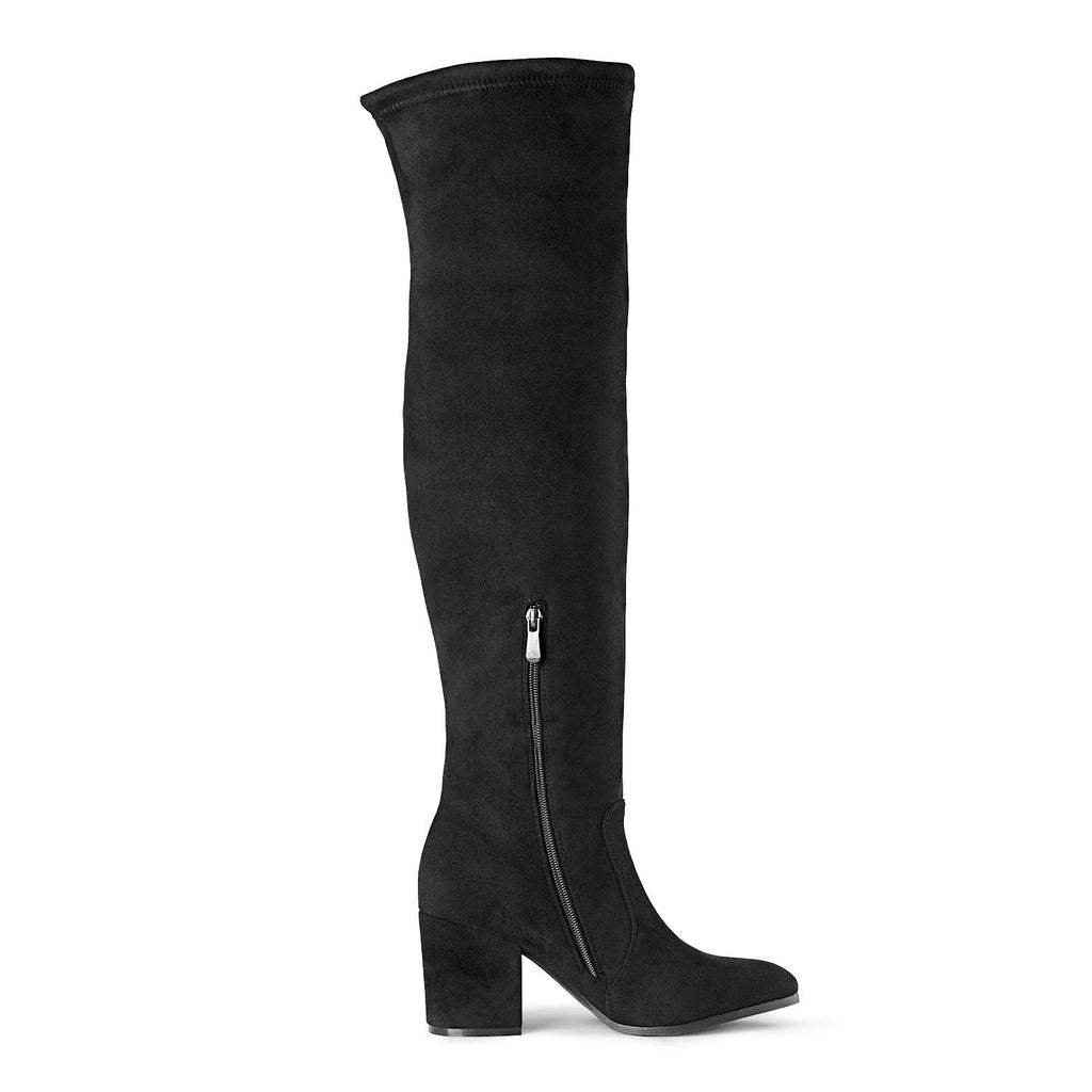 Women's GRACIE-2 Over The Knee Boots