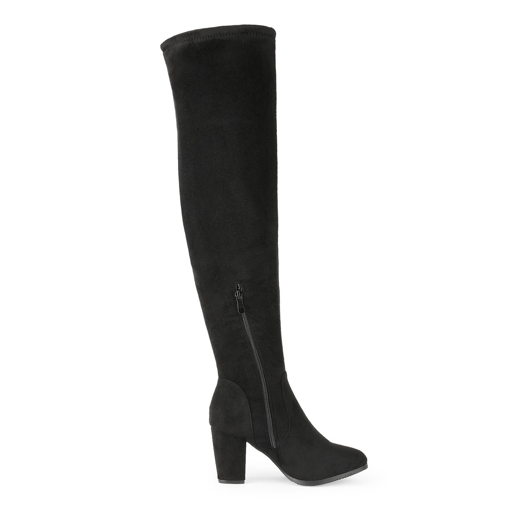 Women's HIGHLEG Over The Knee Boots