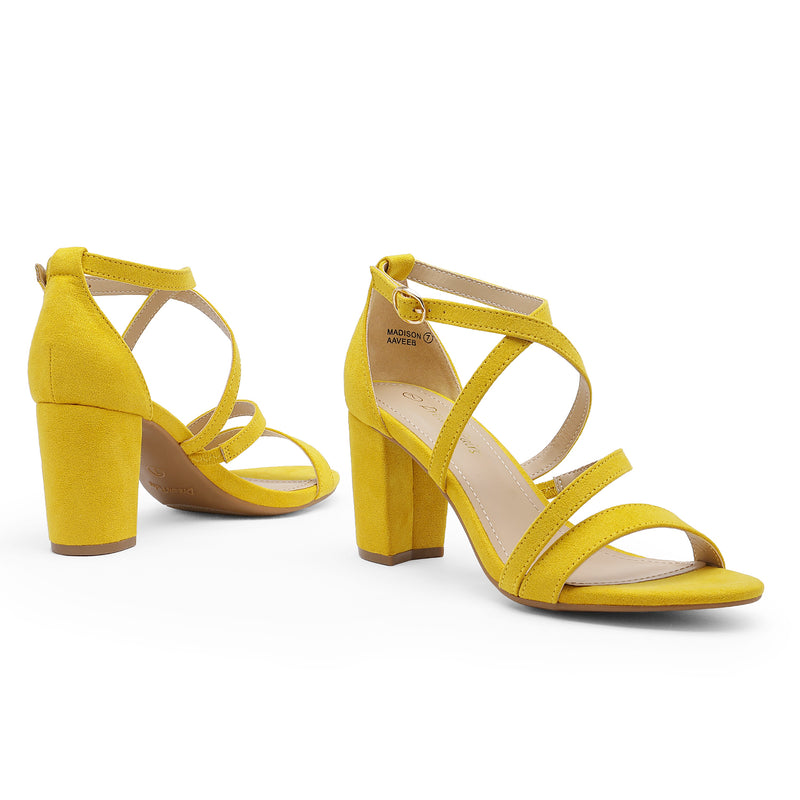 Women's MADISON Heeled Sandals