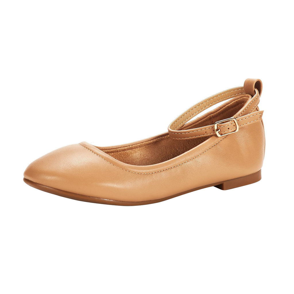 Girls SOLE-FINA-K Flats
