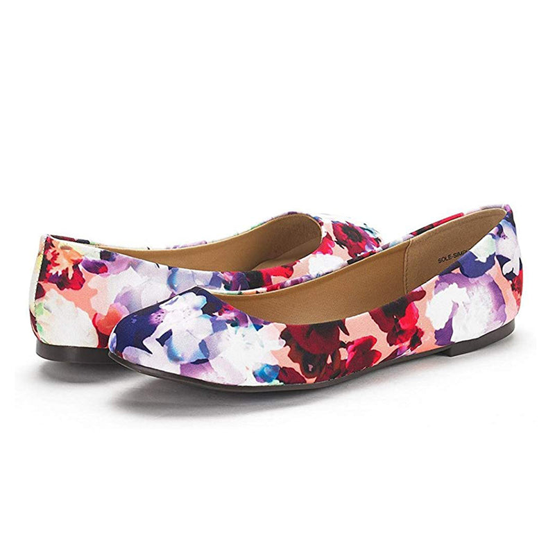 Women's SOLE-SIMPLE Flats
