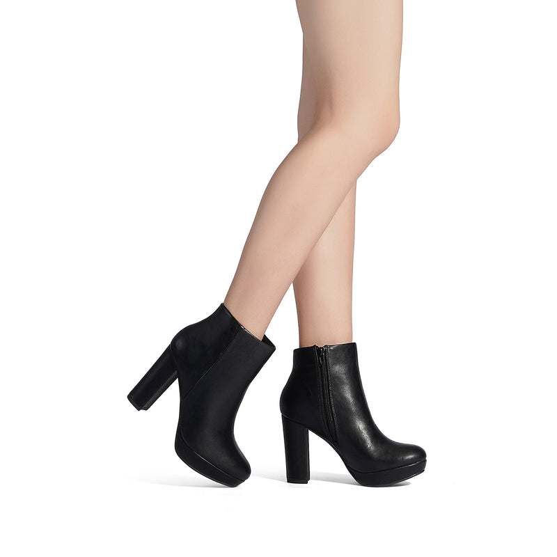 Women's STOMP Ankle Booties