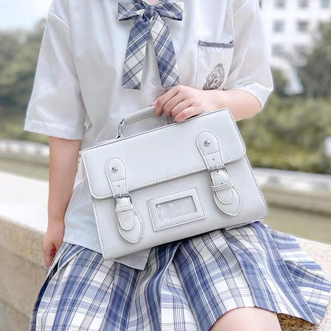 Kawaii JK Bag JF1001