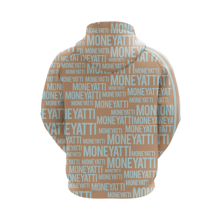 MoneYatti All Over Print Crystal rebel Women&