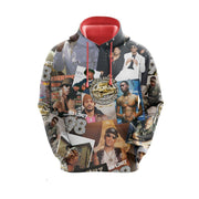 MoneYatti Deluxe No Limit chronicles Hoodie