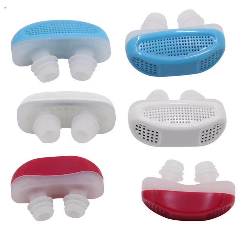2 in 1 Anti Snoring & Air Purifier Filter