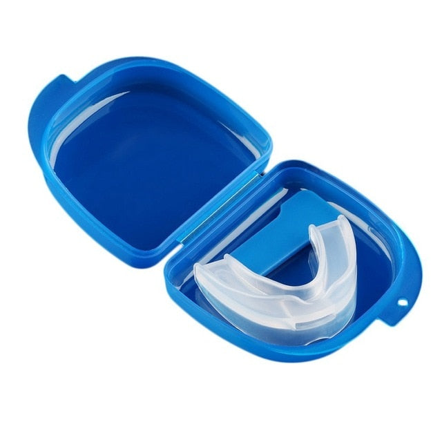 Anti-Snoring Mouthguard