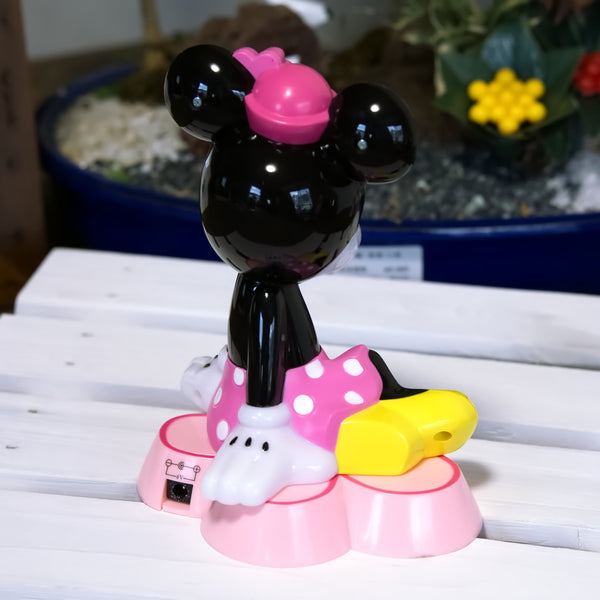 Disney Minnie Mouse light, table light