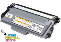 1 Compatible Brother TN780 TN-780 (12k Jumbo XXL) Super High Yield Toner Cartridge for HL-6180 MFC-8950DW MFC-8950DWT