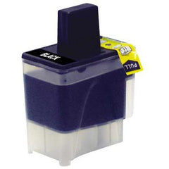 Brother LC41Bk LC41 Black Compatible Ink Cartridge