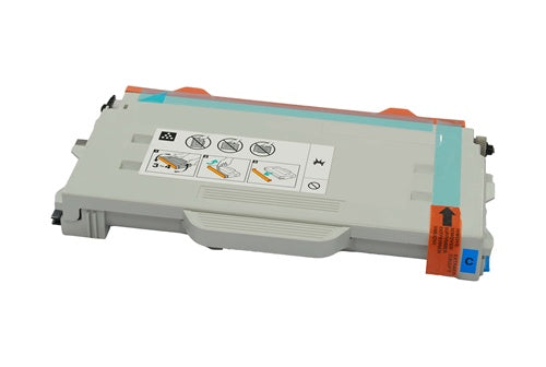 IBM InfoPrint Color 1334 Cyan Compatible High Yield Toner Cartridge