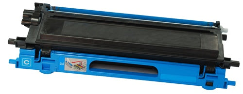 Brother TN115 TN115C HL-4040 Cyan Compatible Toner Cartridge