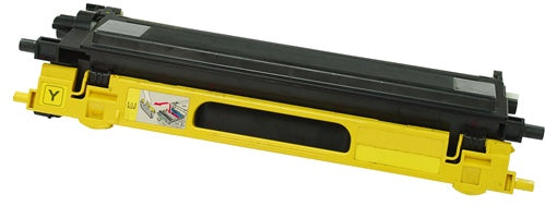 Brother TN115 TN115Y HL-4040 Yellow Compatible Toner Cartridge