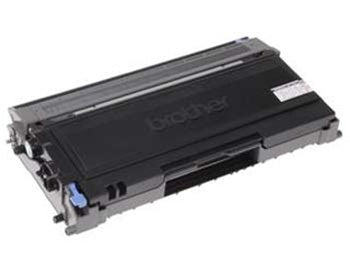 Brother TN-350 TN350 High Yield Compatible Toner Cartridge