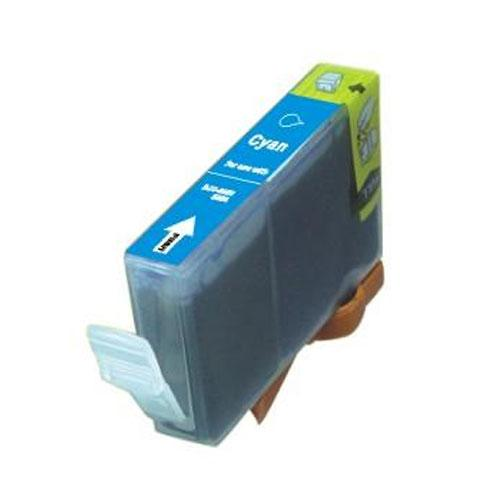 Canon BCI-3C BCI-3eC Compatible Cyan Ink Cartridge